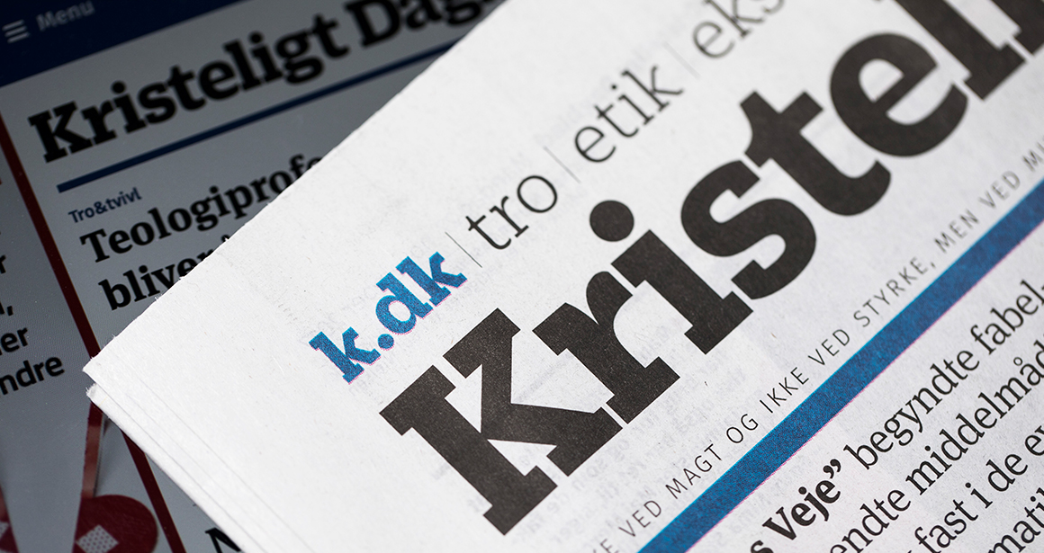 Kristeligt Dagblad A/S